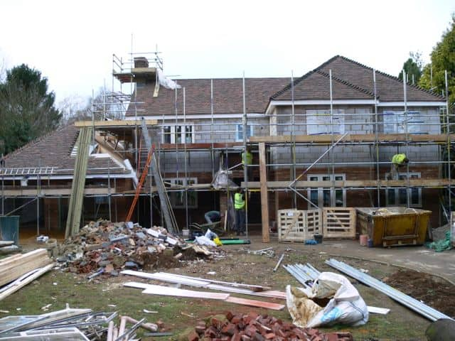 enlargement-remodelling-new-brickwork