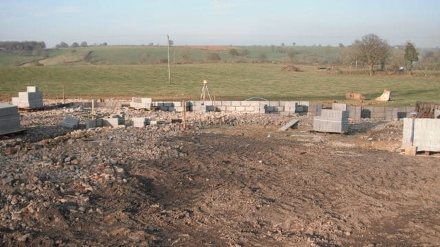 ironstone-new-build-groundworks