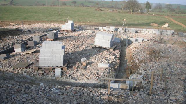 ironstone-new-build-groundworks-start