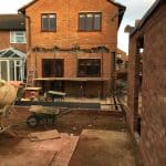 kitchen-extension-garage-rebuild-garden-view