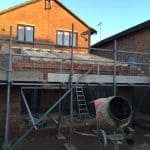 kitchen-extension-garage-rebuild-new-extension-works