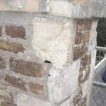 listed-chimney-replacement-chimney-leaning