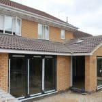 single-storey-kitchen-extension-rear-doors