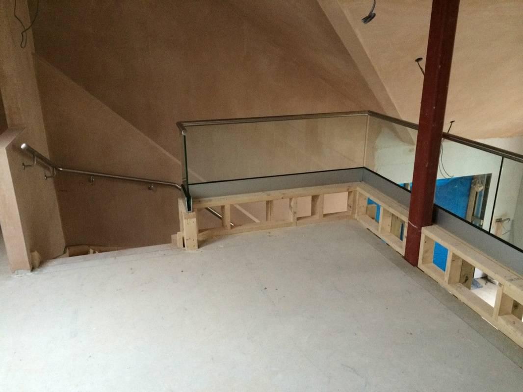 mezzanine-construction