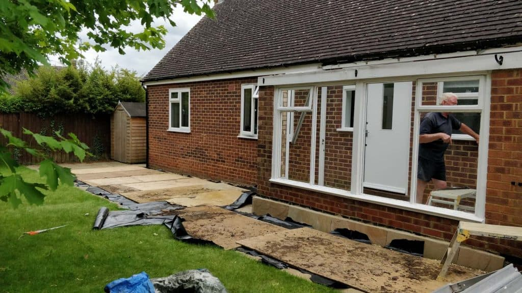 Bungalow Renovation and Extension